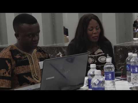 Lusaka Internet Forum