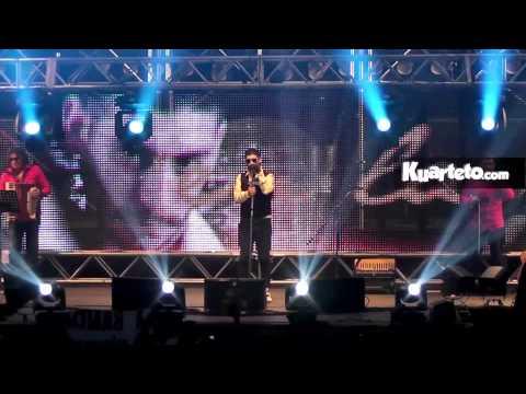 Ulises Bueno - Presentación CD ''En la piel''
