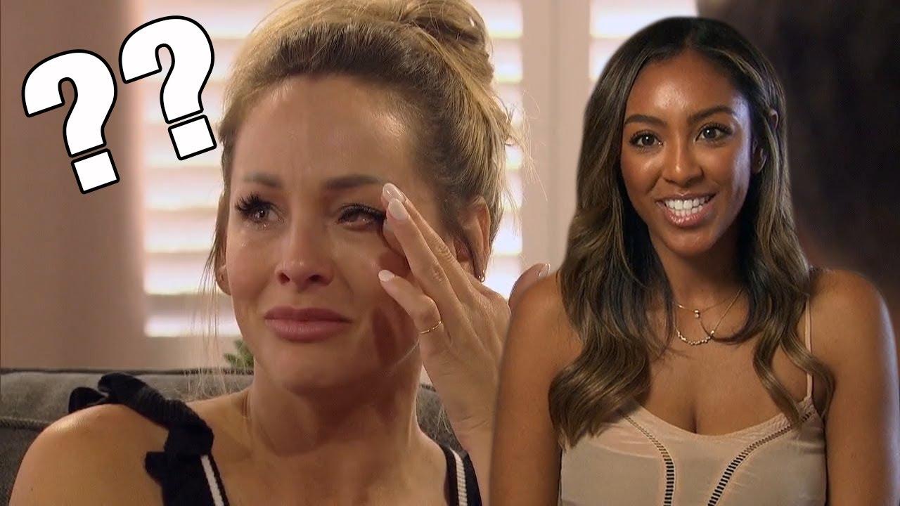"""The Bachelorette"" recap with Tayshia Adams"