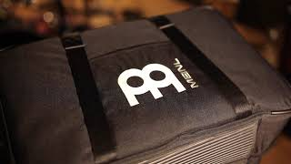 MEINL Percussion - Professional Cajon Bag - MCJB