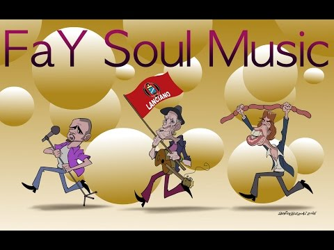 Fay Soul Music - Fabio Celenza