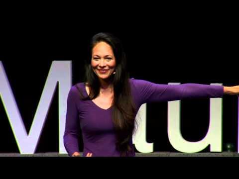Ancient Wisdom for a Modern World: Dr. Elizabeth Lindsey at TEDxMaui