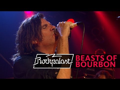 Beasts Of Bourbon live | Rockpalast | 2008 Mp3