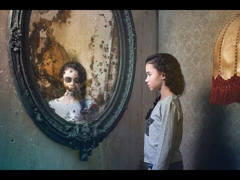 Coraline trailer (The Royal Opera)
