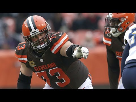 Hue Jackson: 'I don't think people truly understand how good Joe Thomas is'
