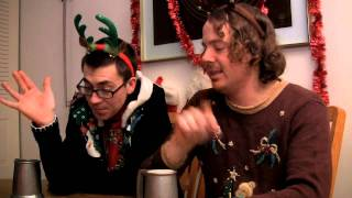 Drunk Hijinx!  (Beer and Board Games outtakes)