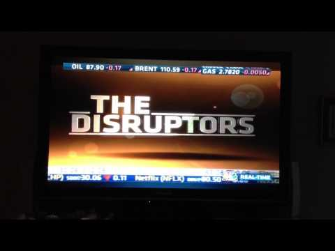 John Frankel on CNBC (Nov30th2012)