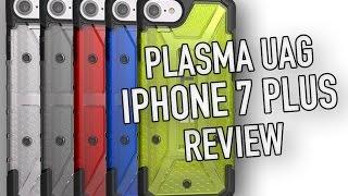plasma case iphone 7 plus uag