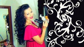 видео Можно ли во время беременности красить и завивать волосы