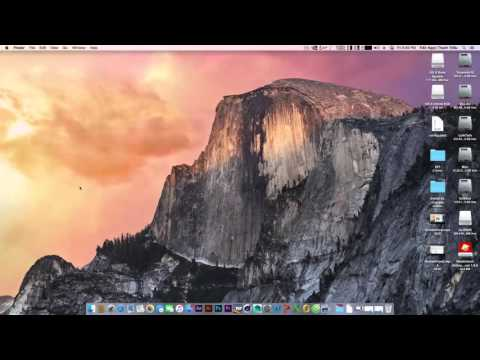 HOW TO INSTALL OSX EL CAPITAN ON PC