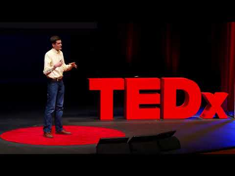 Virtual Reality: An Economical Solution with Practical Applications | Lucas Gudman | TEDxPCC
