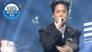 RAVI(라비)- TUXEDO[Music Bank/2019.03.15]