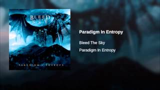 Paradigm In Entropy