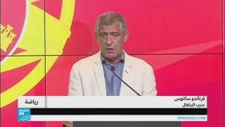 الاتحاد البرتغالي لكرة القدم  يمدد عقد مدرب المنتخب الوطني حتى 2020