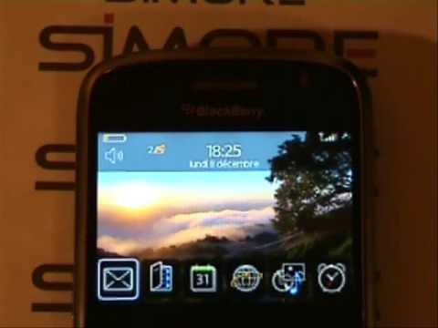 Blackberry Bold 9000 - Dual SIM Card Adapter Twin SIM for Blackberry Bold 9000