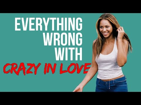 Everything Wrong With Beyonce -