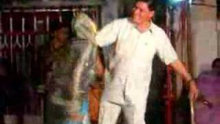 marriage dance khandesh