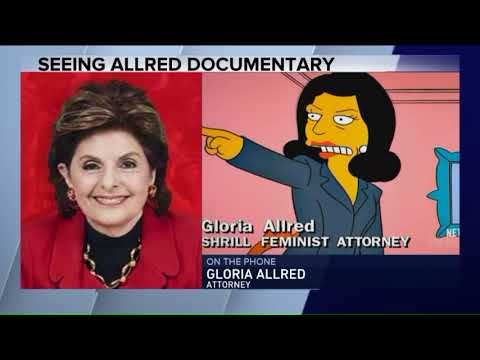 Attorney Gloria Allred on New Documentary Seeing Allred