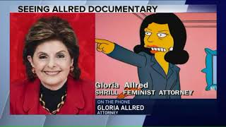 Attorney Gloria Allred on New Documentary Seeing Allred