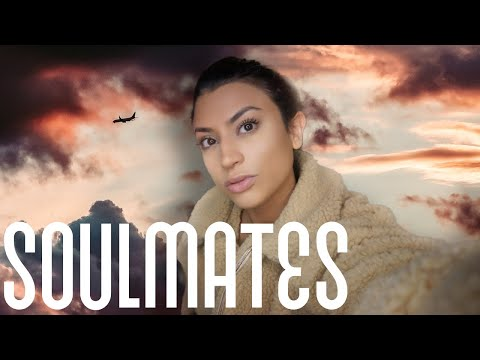 4 TYPES OF SOULMATES & WHEN YOU'LL MEET THEM