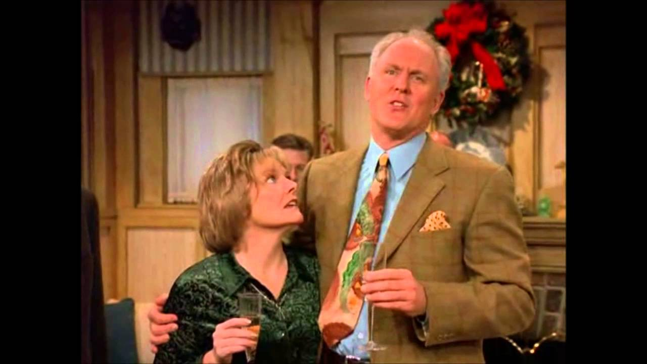 Download 3rd Rock From the Sun - Dick's New Year's Speech - Se04E09