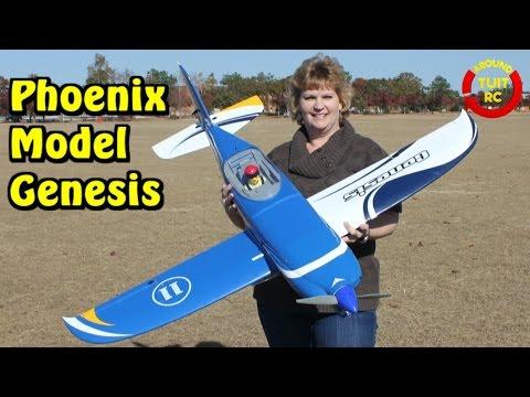 Phoenix Model Genesis