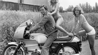 Historia documental BMW: La marca y sus motos.History BMW Motorrad R32 R90S R100RS GS Paris dakar K