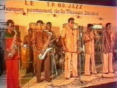 Franco & le TP OK Jazz à 123 1980