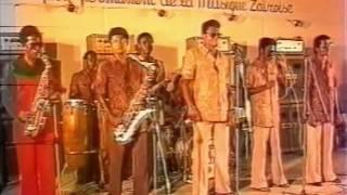 Franco & le T.P. O.K. Jazz à 1-2-3 1980