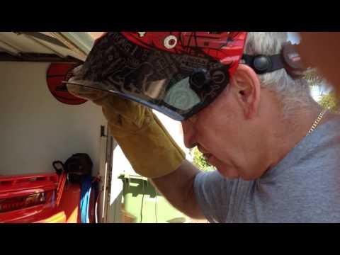 Hodge Stabilizer Install: On Kubota BX