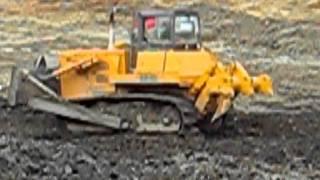 Alphaland Heavy Equipment Corporation (XE210 Hydraulic Excavator.2)
