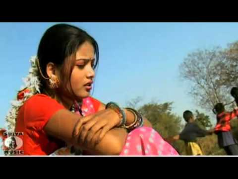 Kahan Pabe Sajna | Theth Nagpuri Song Jharkhand 2016 | Nagpuri Video Album - Hits Of Deep