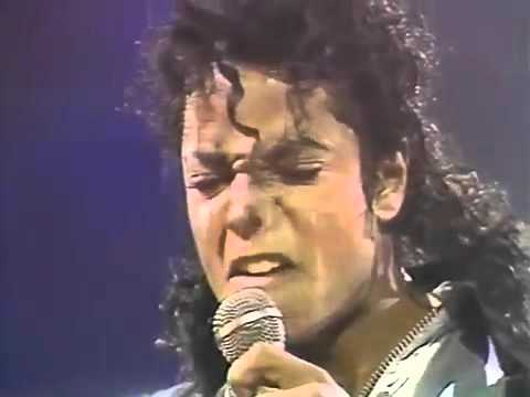 Michael jackson live in Rome 1988 Bad world tour full concert PRO LOGO REMOVED