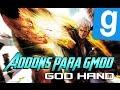 Descargar Addons para Gmod por Mediafire PU OS PATADAS Y COMBOS God Hand