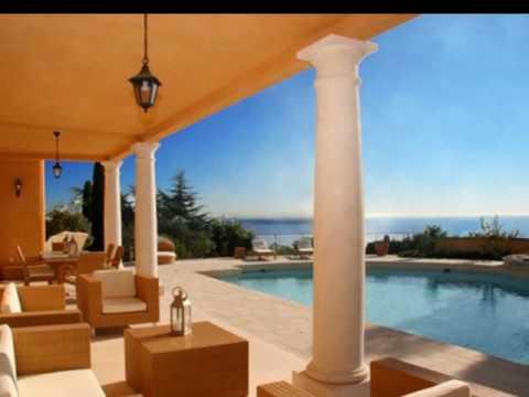 Luxury villas rentals Cannes
