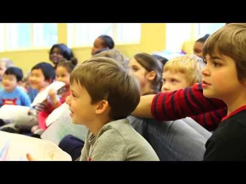 Theatre for the Very Young | Alliance Theatre