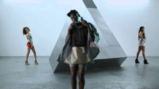 Le1f - Wut (official Video)