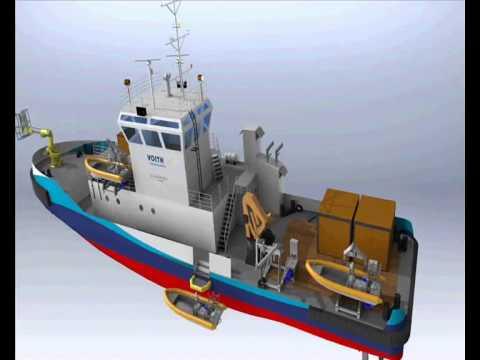 Nav Offshore Tender (OT)