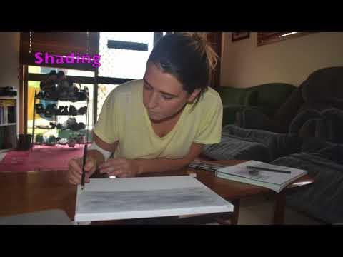 Tegan Lawler Assignment 3 Visual Arts Portfolio