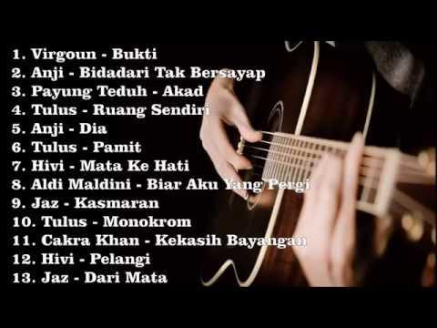 LAGU POP INDONESIA PENENANG HATI SAAT TIDUR TERBARU