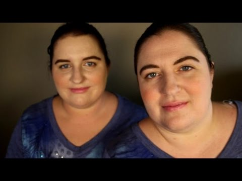 Two Women Come Face-to-Face After Realizing They're Almost Identical