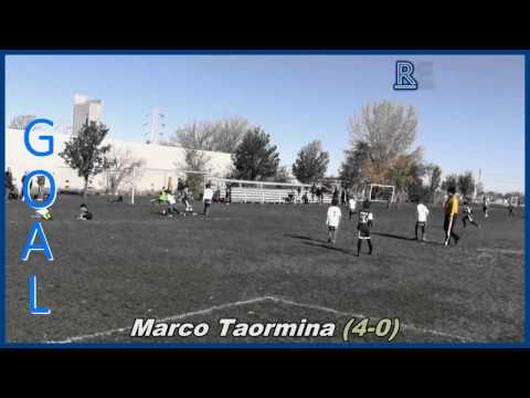 Istria Sport Club - Dusc 5-2 (Nov 12th 2016)