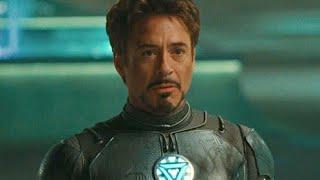 IronMan Cameo Plot Details In Black Widow Movie In Hindi | BlueIceBear