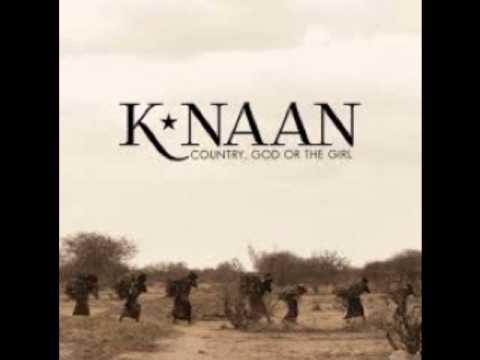 K'NAAN- 70 Excuses