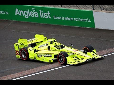All of Team Penske's IndyCar Wins (2010s)