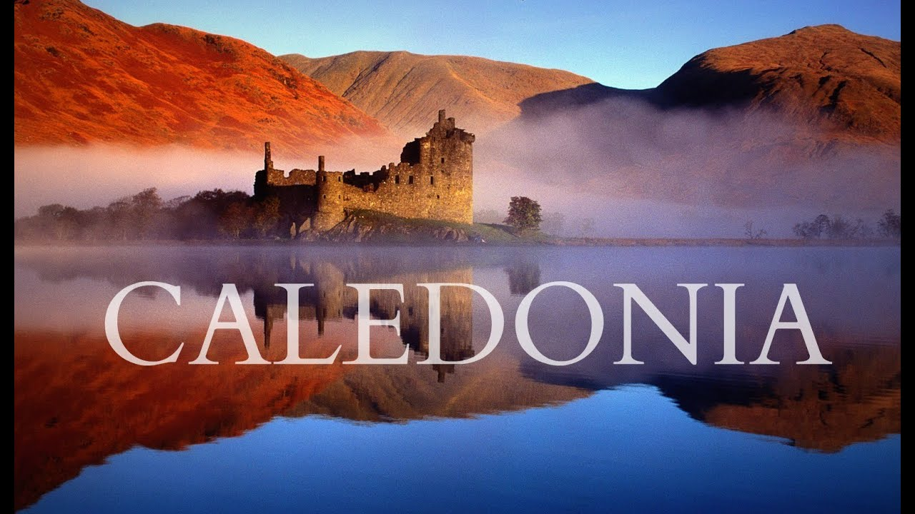 Scottish music caledonia youtube for The caledonia