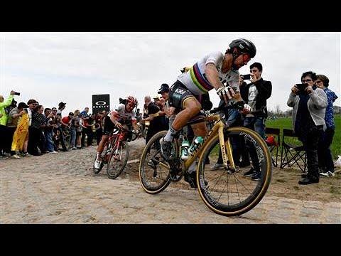 Tour de France's Great Equalizer: The Cobbles