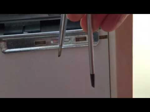 keukenlade ikea verwijderen youtube