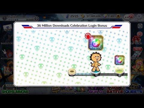 Bleach Brave Souls: 36 Milhões de Downloads & Eventos!!! To Atrasado!!! - Omega Play