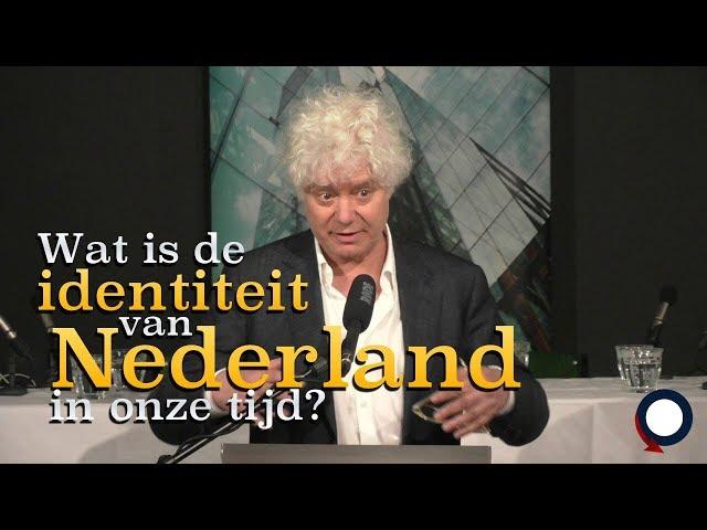Wat is de identiteit van Nederland in onze tijd? #vdotv